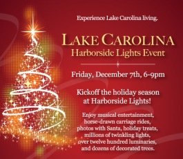 Harborside Lights Cover