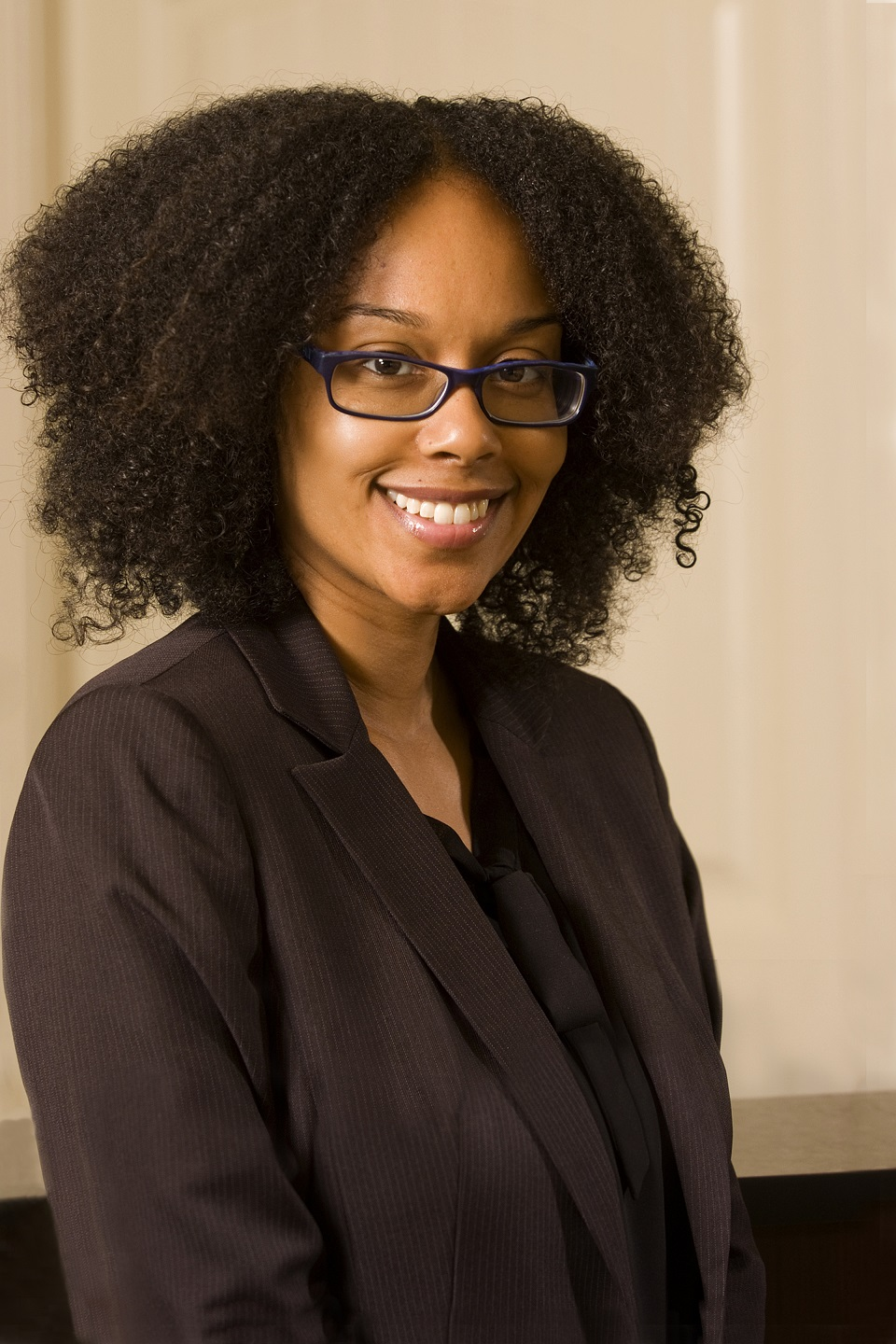 Black Women With Glasses Appreciation Thread Page 7