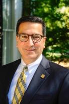 Dr. Nayef H Samhat