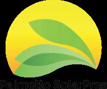 Palmetto SolarPros logo